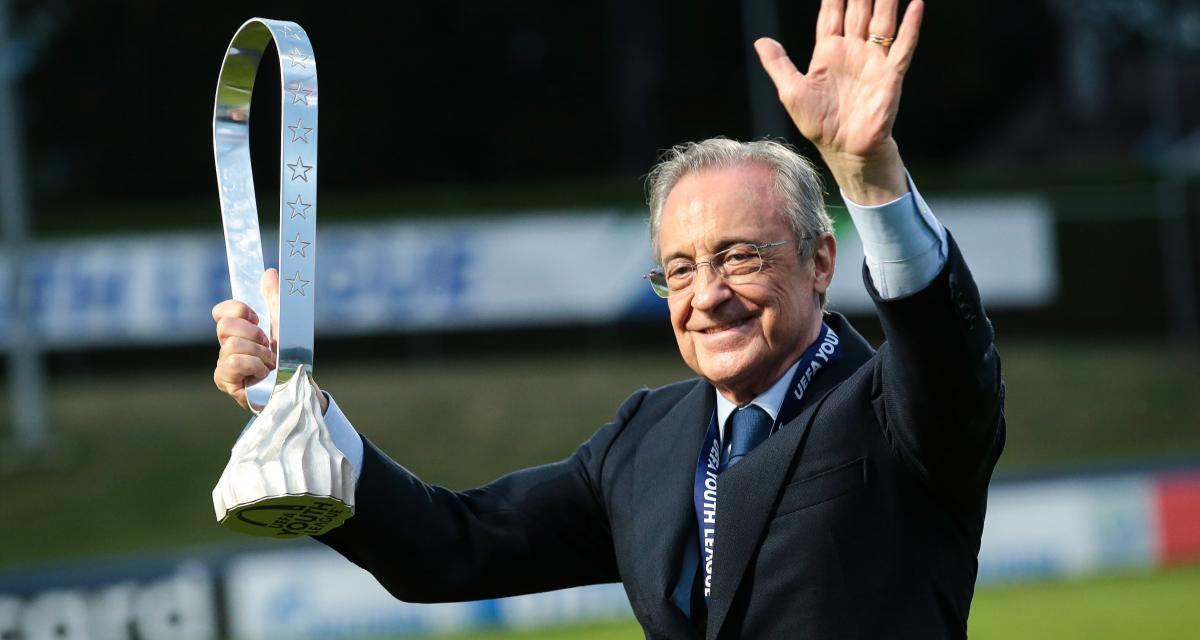 RC Lens - Mercato : le Real Madrid a offert un coup de pouce financier aux Sang et Or