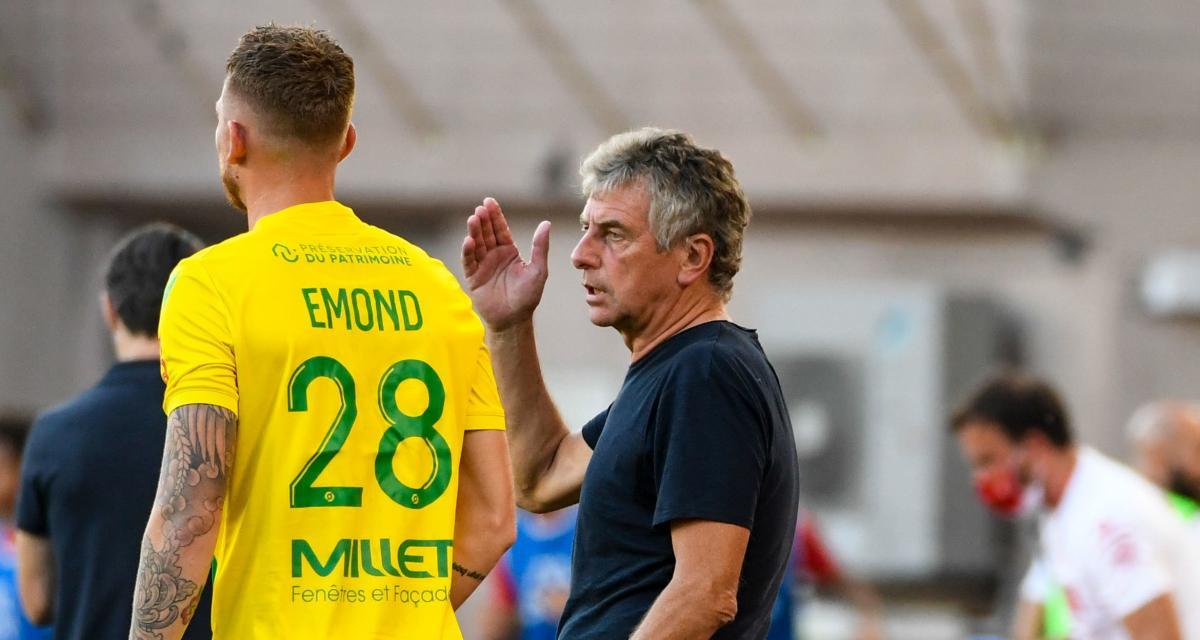 FC Nantes - Mercato : un flop de Kita et Bayat a trouvé un point de chute pour janvier