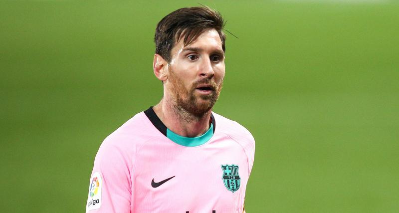 FC Barcelone : Koeman enterre la dernière polémique concernant Messi