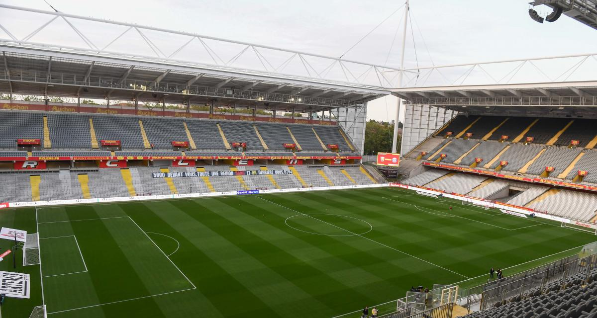 RC Lens - Mercato : le club a un bon ambassadeur en Angleterre