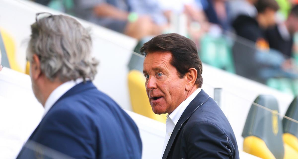FC Nantes : la dernière polémique liée à Kita rebondit