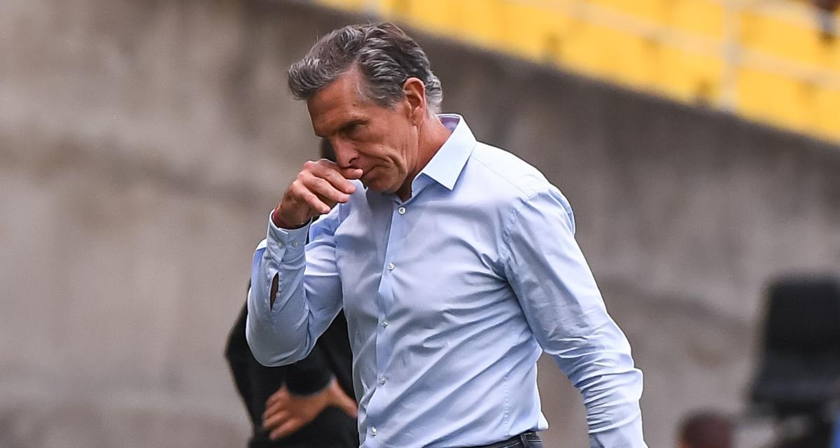 ASSE, OL : un atout majeur de Puel pourrait manquer le derby !