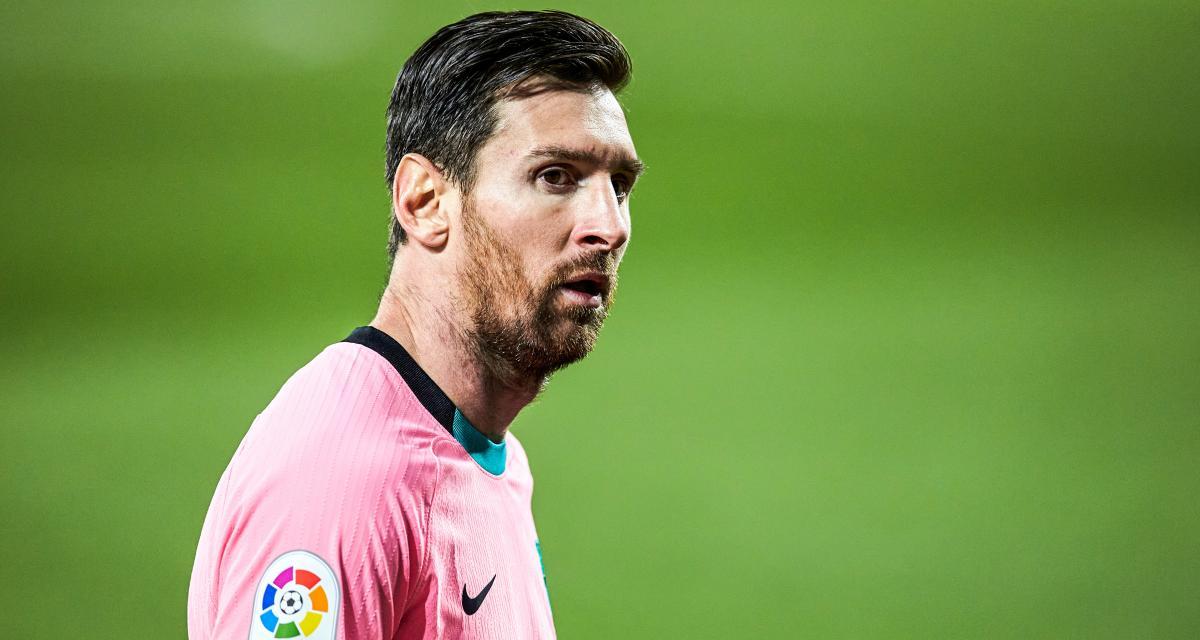 FC Barcelone, Juventus : Messi et CR7 repoussent l'âge de leur retraite