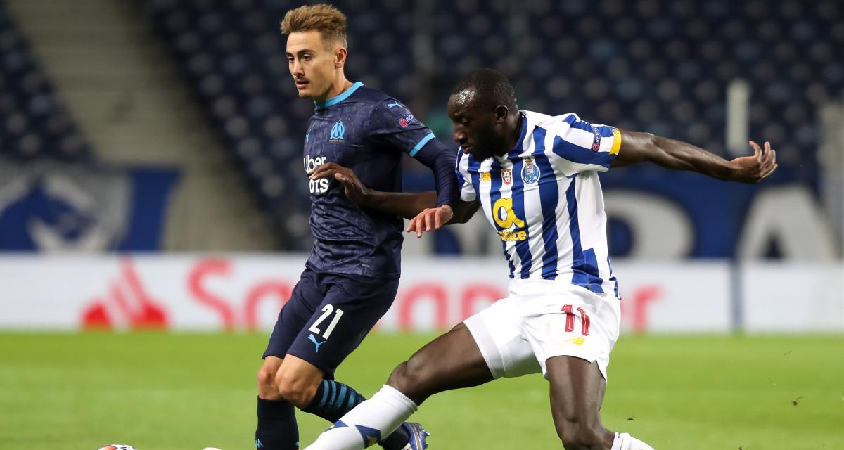 FC Nantes : Rongier a ramené à l'OM sa pire hantise chez les Canaris
