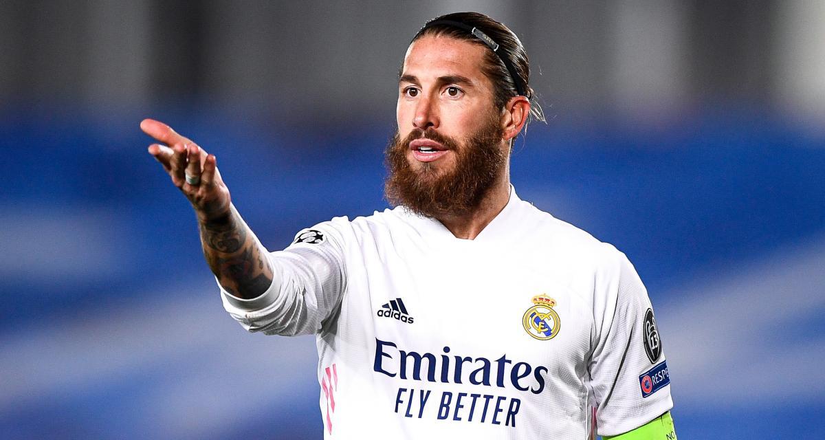 Real Madrid, PSG - Mercato : Ramos reçoit un signal positif pour sa prolongation