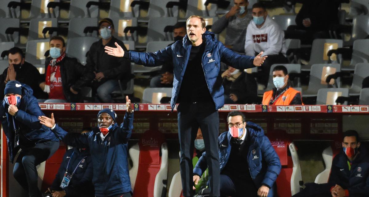 PSG, Real Madrid : Pierre Ménès rabaisse le caquet de Tuchel avec Ramos