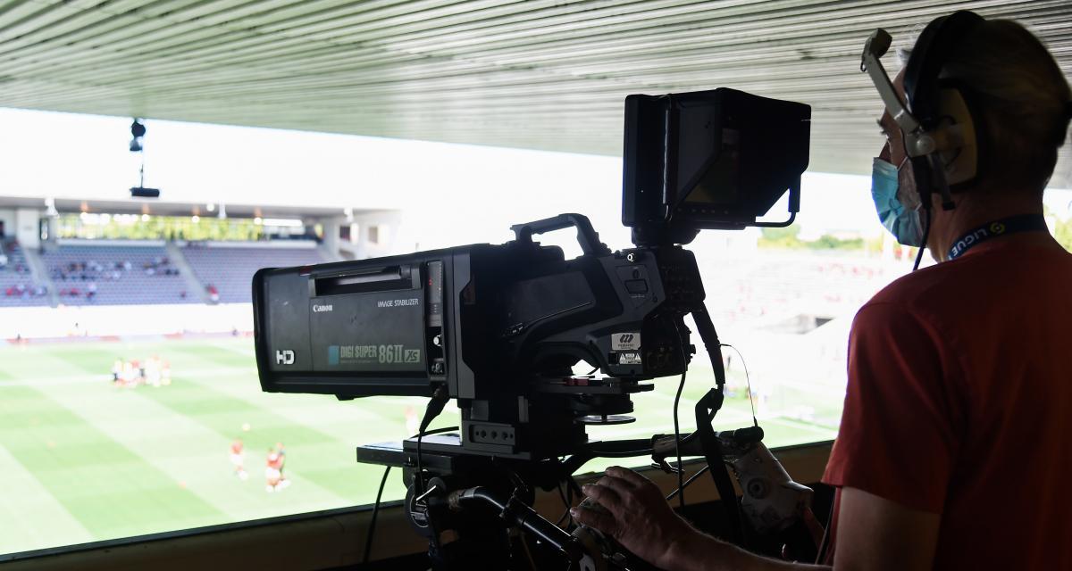 RC Strasbourg – OM: à quelle heure et sur quelle chaîne voir le match?