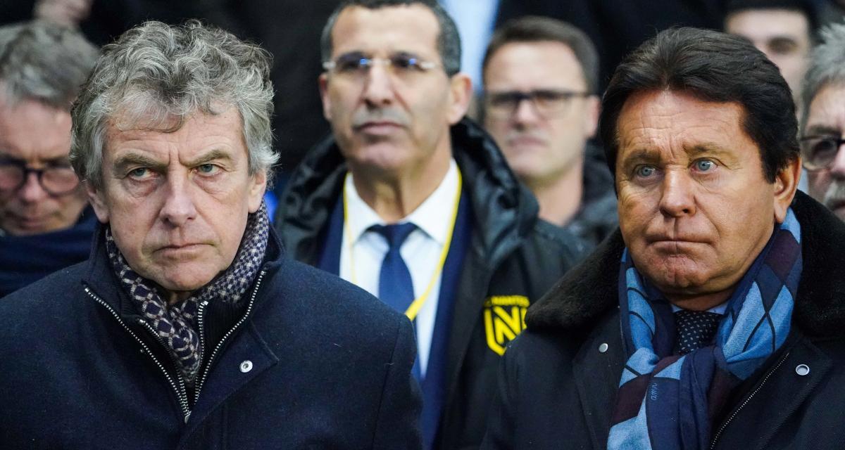 FC Nantes - Mercato : la direction prive bien Christian Gourcuff d'un joueur