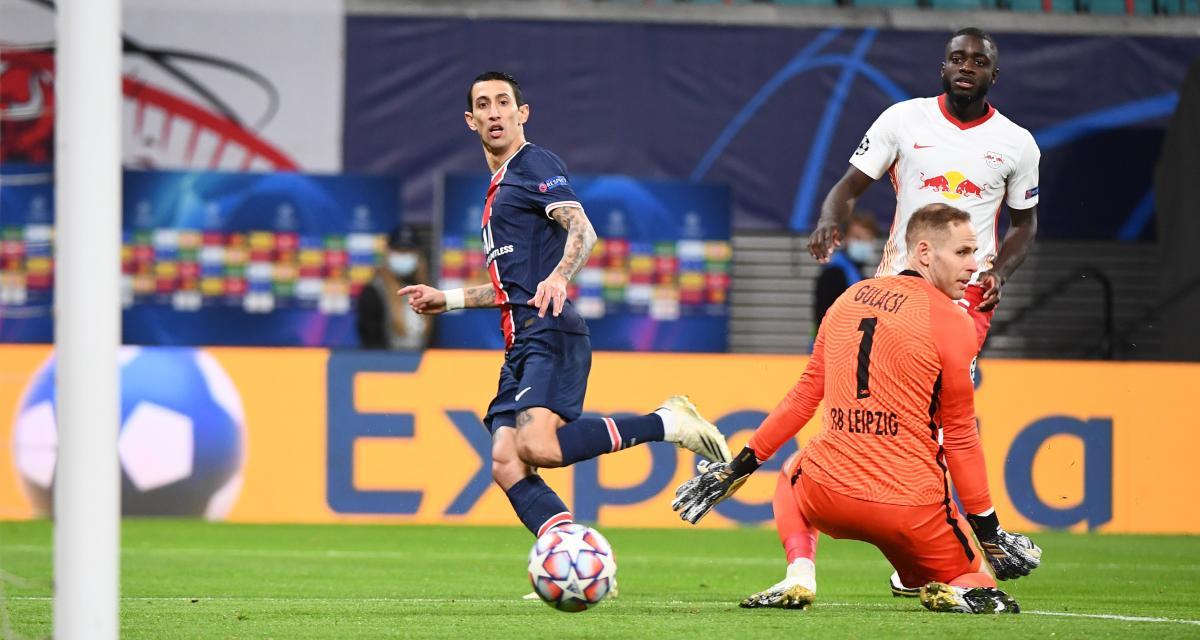 Résultats Champions League : le PSG vendange, le Stade Rennais ramasse, Messi marque, CR7 reste muet