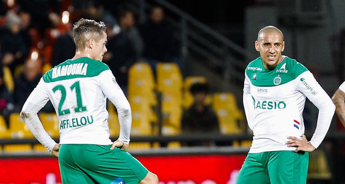 Discipline : Marcelo (OL), Hamouma et Khazri (ASSE) manqueront le derby, Kita (FC Nantes) devra attendre