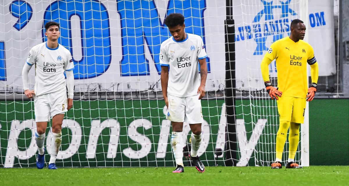 OM : 3 raisons de craindre le pire pour Villas-Boas et ses joueurs