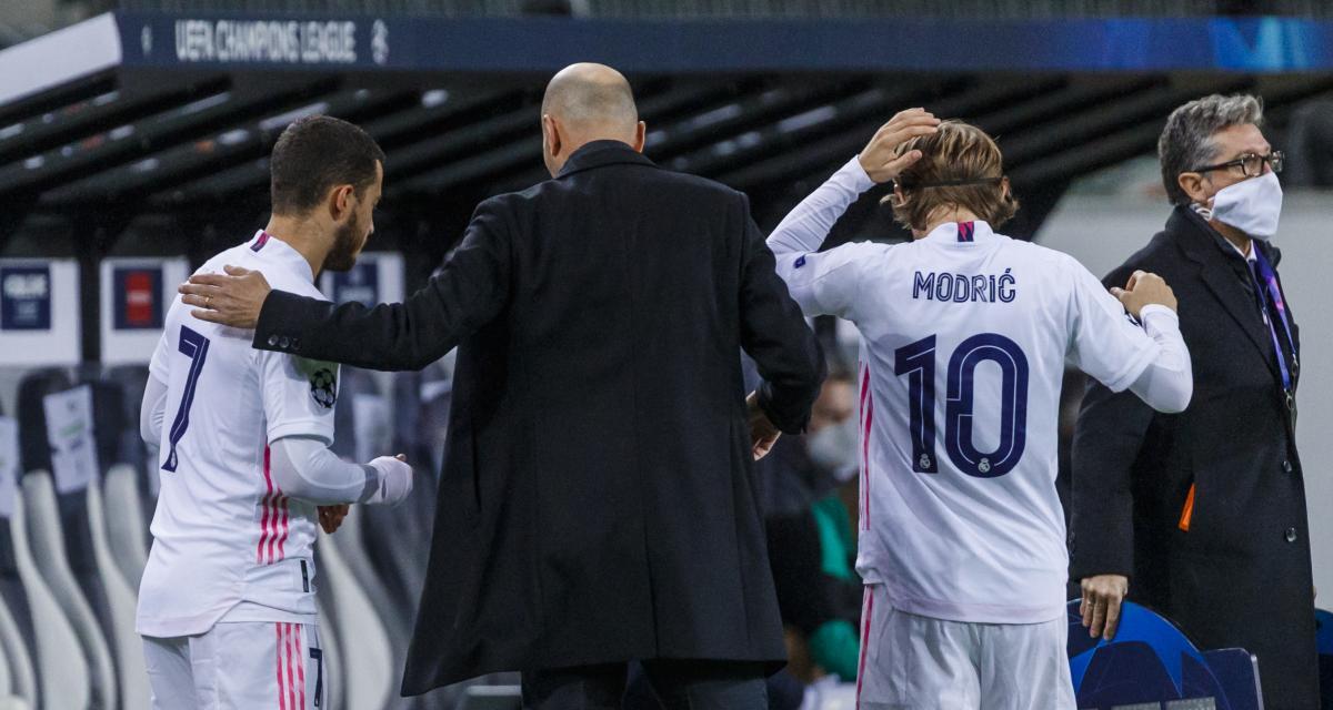 Real Madrid, FC Barcelone : le supersub de Zidane, Ter Stegen éclipse Messi