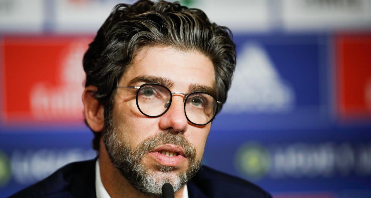 OL – Exclu BUT! L'oeil de Daniel Riolo : « On jugera Juninho quand il pourra mettre sa patte »