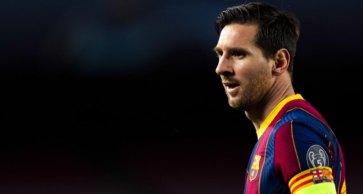 FC Barcelone : finalement, Messi ne fera aucun cadeau