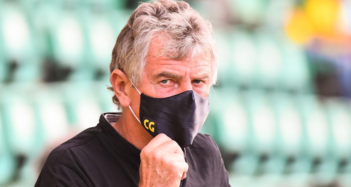 FC Lorient – FC Nantes: Christian Gourcuff envoyé à la retraite par son ancien patron?