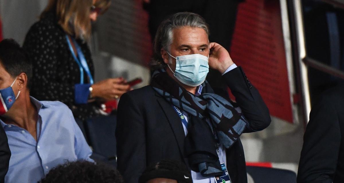 PSG, OL, OM, ASSE, FC Nantes, LOSC, RC Lens: Mediapro n'est pas le seul mauvais payeur pour la L1