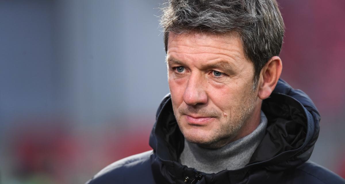Dijon FCO: Stéphane Jobard et Peguy Luyindula virés!