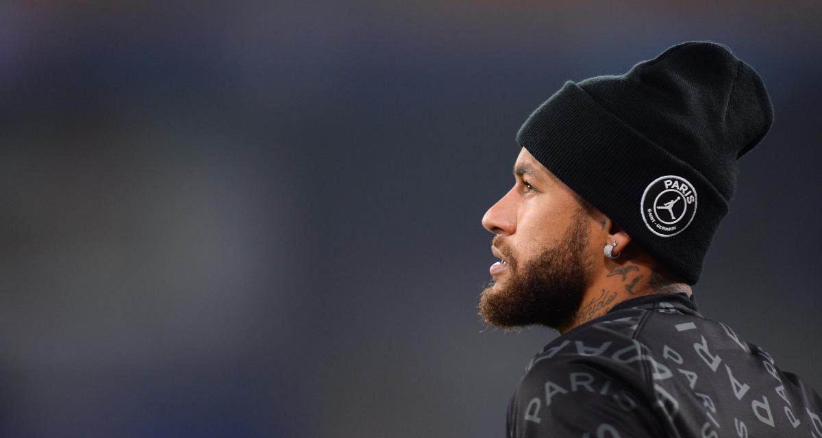 PSG: Neymar a fait capoter les espoirs de Paris pour le conserver