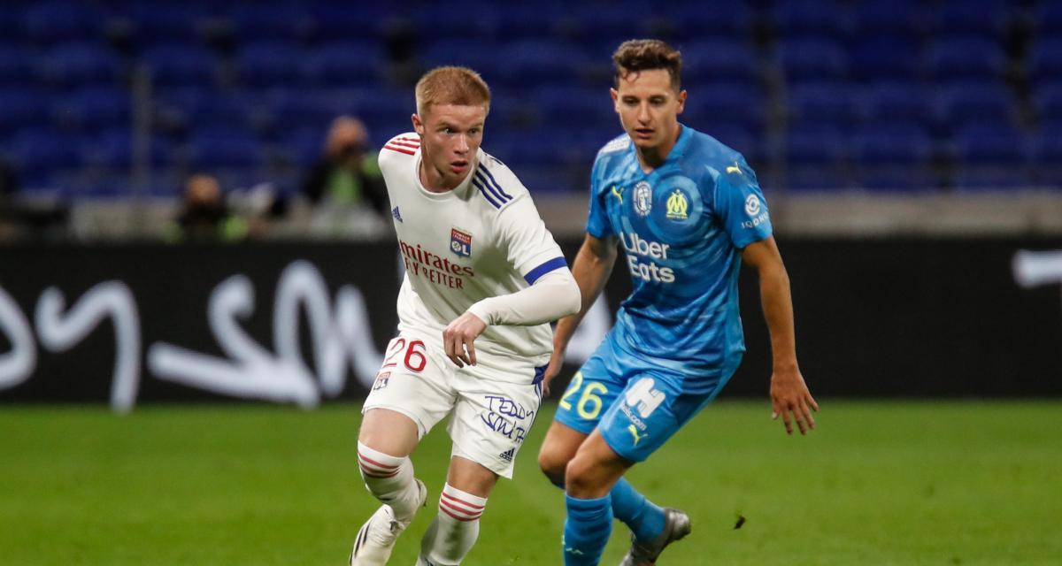 OL – Mercato: un joueur tout fier d'avoir snobé le Bayern Munich