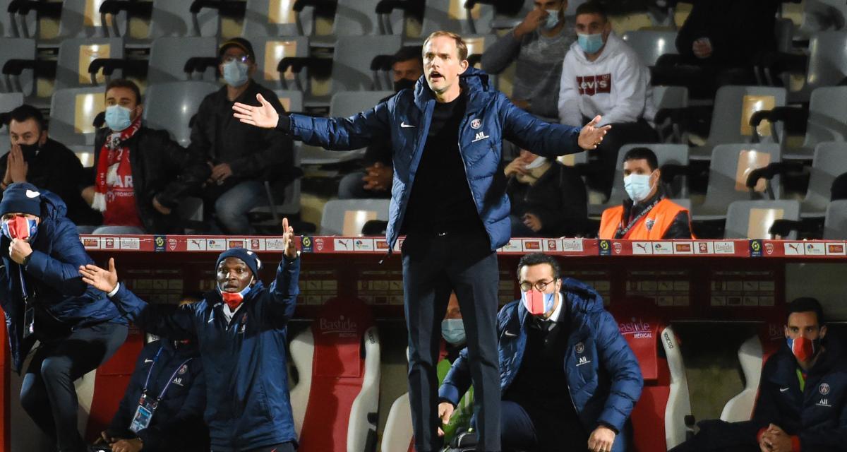PSG : Stade Rennais, cascade de blessés, Leipzig, solitude, Tuchel avait des choses à dire