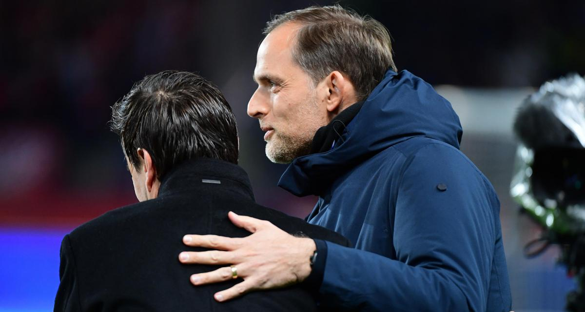 PSG – Stade Rennais: les compos probables du choc