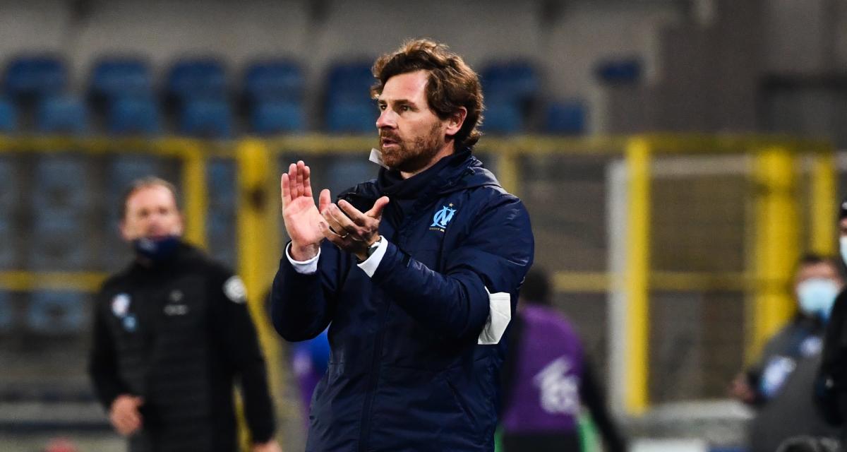 RC Strasbourg – OM (0-1) : Villas-Boas félicite la tactique alsacienne