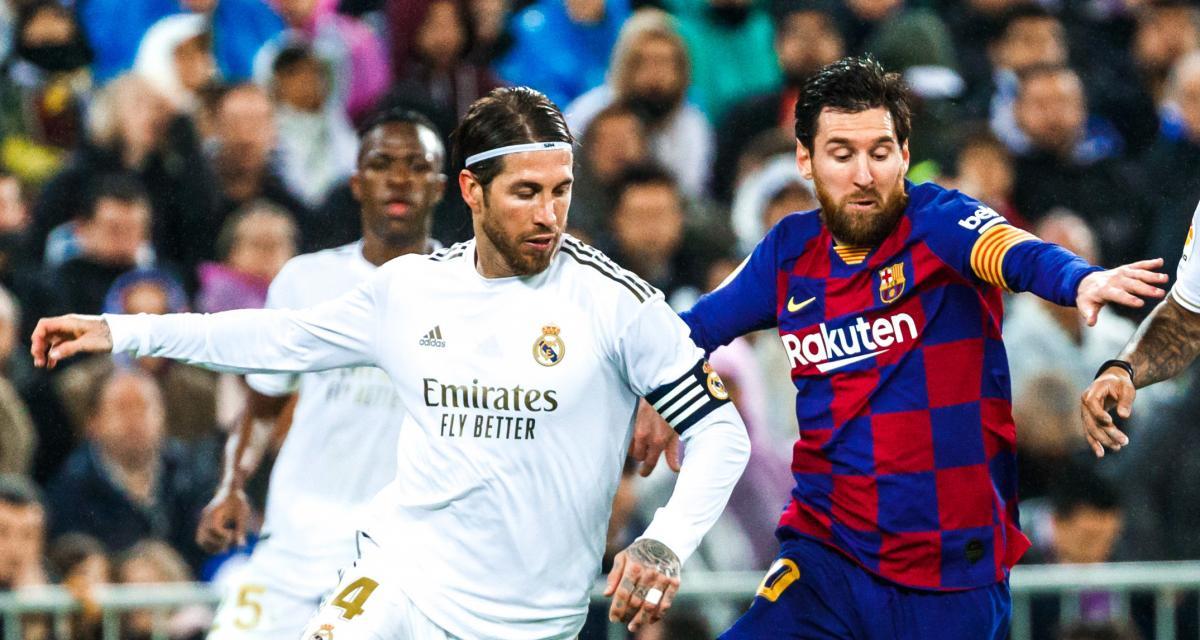 Real Madrid, FC Barcelone : comment Pérez va garder Ramos, Koeman envoie un message à Messi