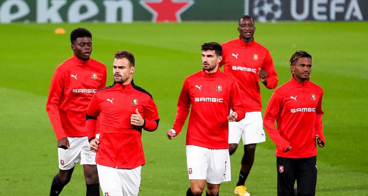 Stade Rennais : un pilier des Rouge et Noir laisse un regret éternel aux Girondins