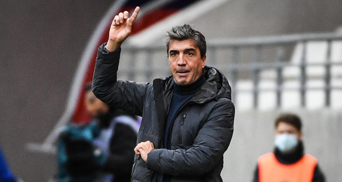 RC Lens : Guion (Stade de Reims) décrypte les Sang et Or de Haise