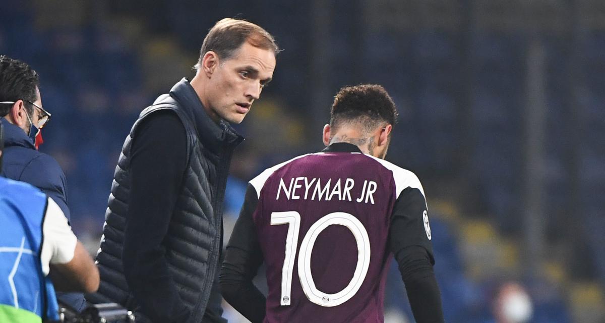 PSG : Neymar aurait ouvertement menti à Tuchel et Leonardo
