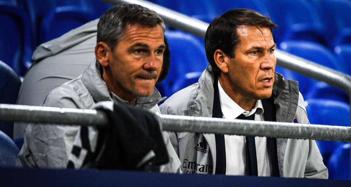 OL – ASSE: les Lyonnais presque au complet pour le derby!