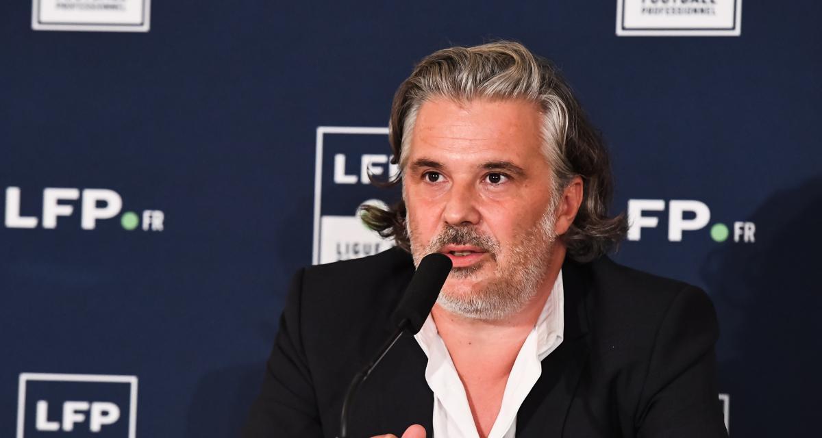 PSG, OM, ASSE, FC Nantes, Stade Rennais : Labrune met la pression sur Mediapro et songe à une mesure choc