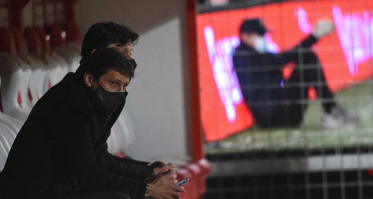 PSG – Stade Rennais (3-0) : Tuchel a masqué un nouveau coup de pression sur Leonardo