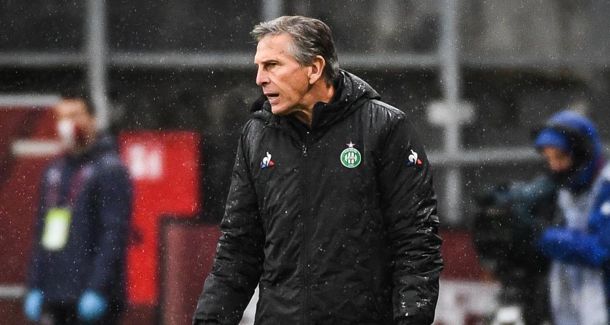 OL – ASSE : Claude Puel a laissé un souvenir inquiétant à Juninho avant le derby