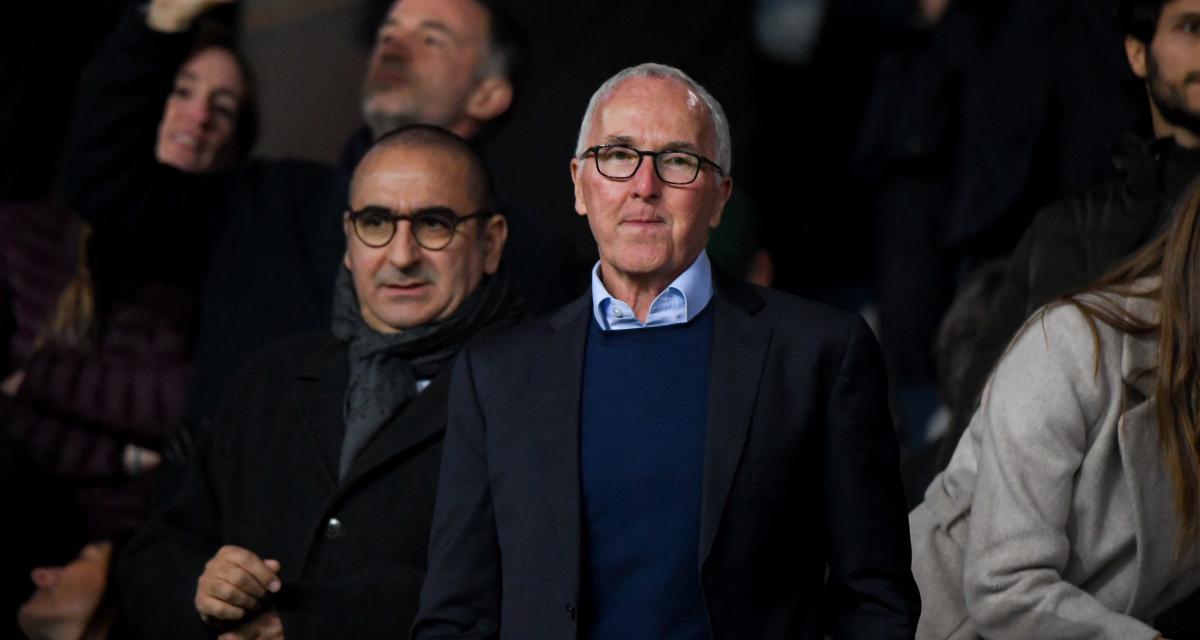OM : McCourt a refroidi les derniers prétendants, un tarif dingue fixé pour racheter le club ?