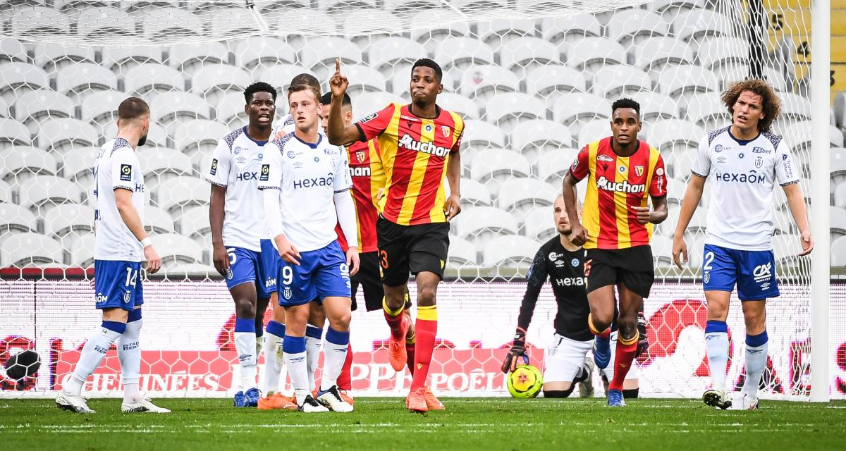 RC Lens – Stade de Reims (4-4) : Medina, Sotoca, Dia... Les enseignements d'un nul totalement dingue !