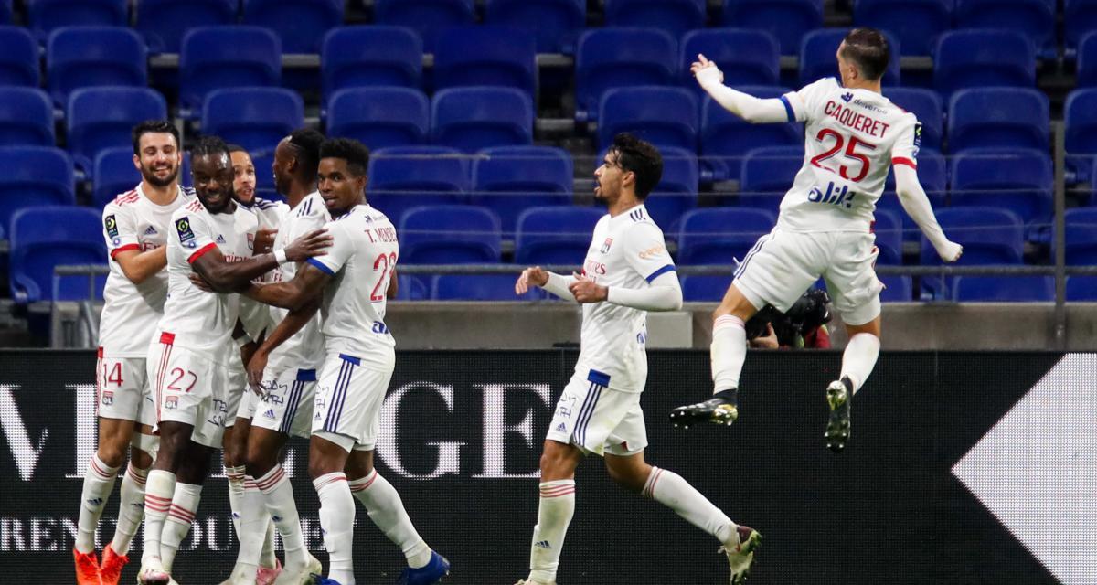 OL – ASSE (2-1) : Lopes savoure et donne une leçon de derby à Claude Puel !