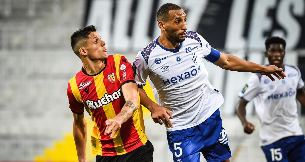 RC Lens - Stade de Reims (4-4) : le penalty sur Sotoca sifflé avec du public à Bollaert ?