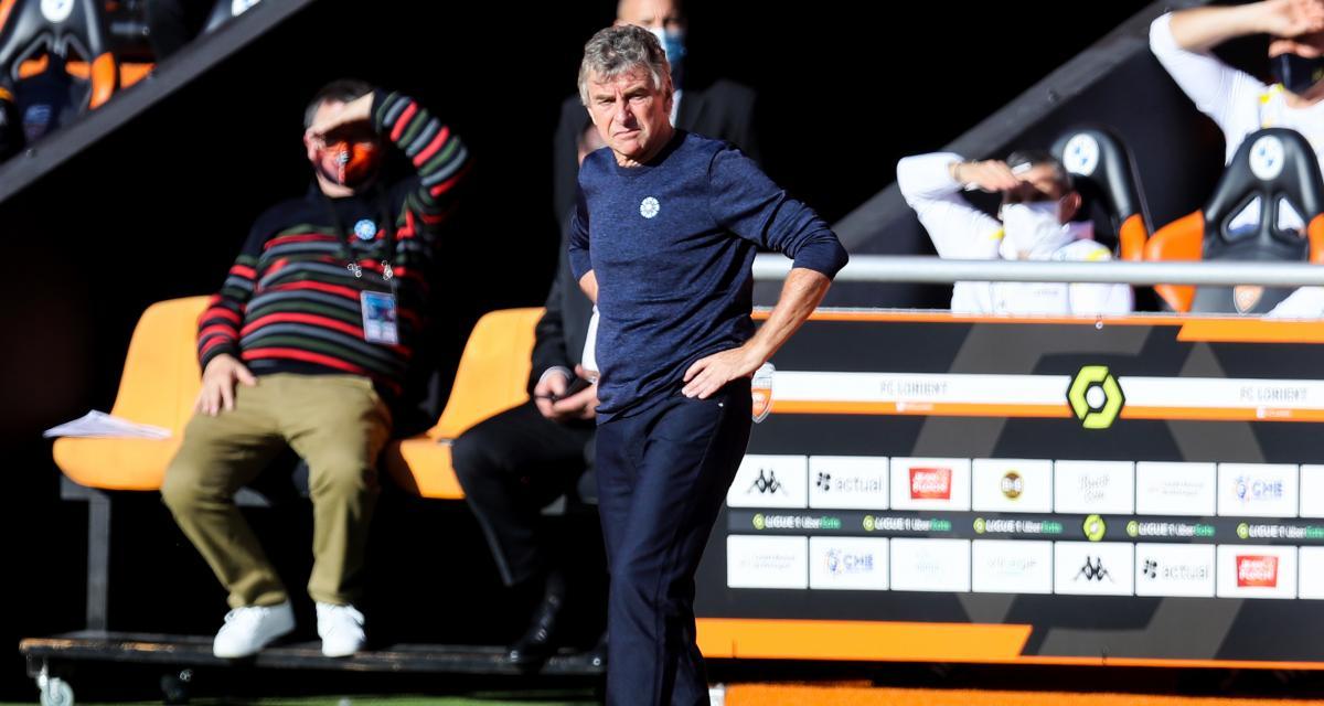 FC Nantes : Pierre Ménès valide la méthode Gourcuff à Lorient