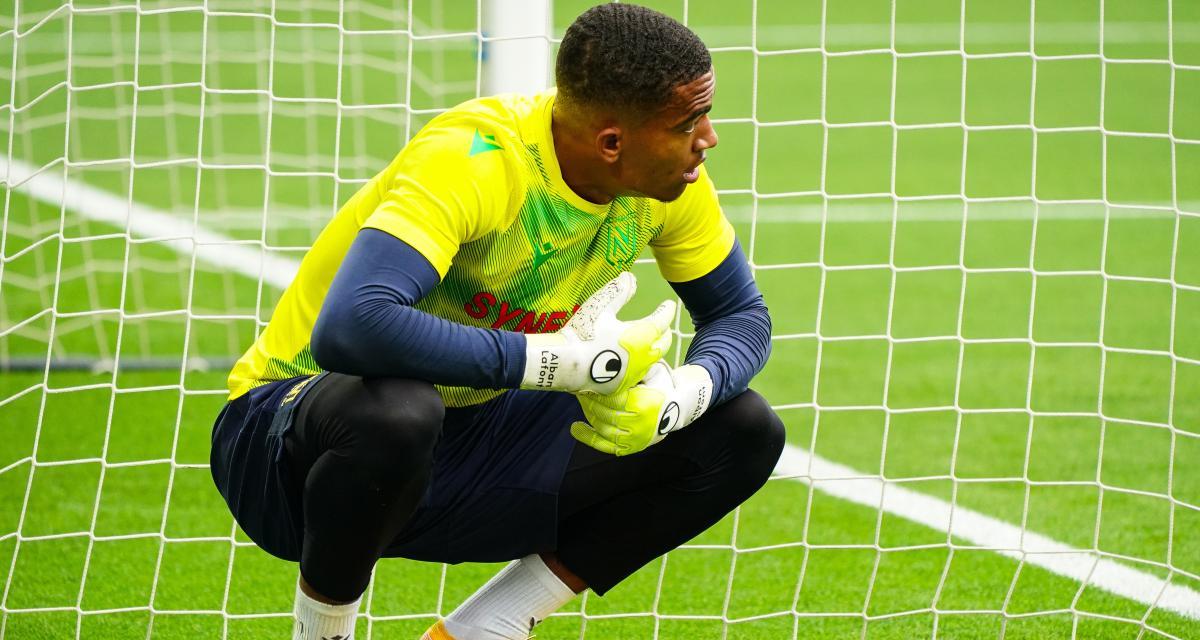 FC Nantes : le déclic à Lorient est venu du vestiaire des Canaris