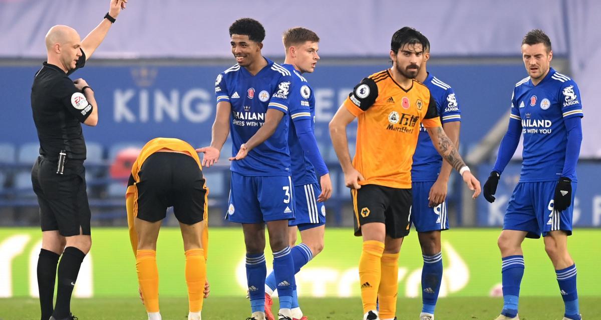 ASSE, Leicester : Fofana en équipe de France ? Deschamps sort du silence