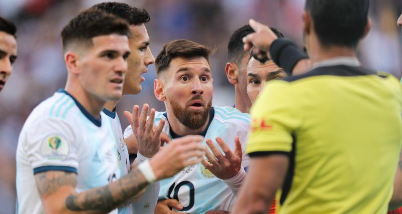 Argentine – Paraguay: à quelle heure et sur quelle chaîne voir le match?