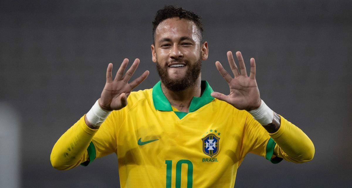 Brésil – Venezuela: à quelle heure et sur quelle chaîne voir le match?