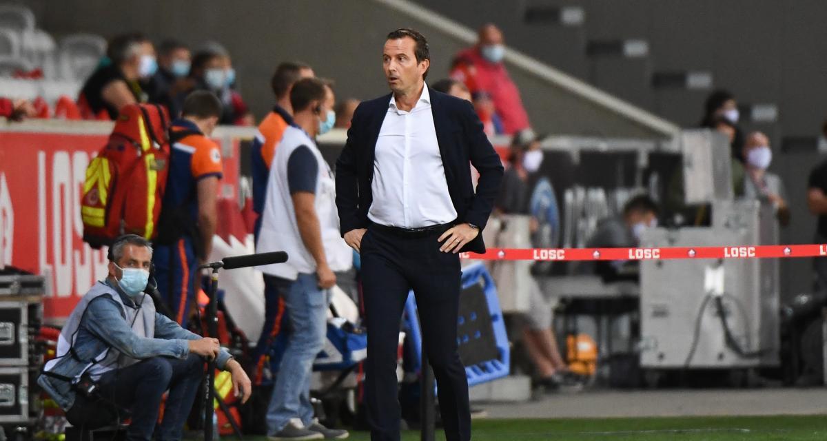 Stade Rennais : Stéphan reçoit une première bonne nouvelle des Girondins