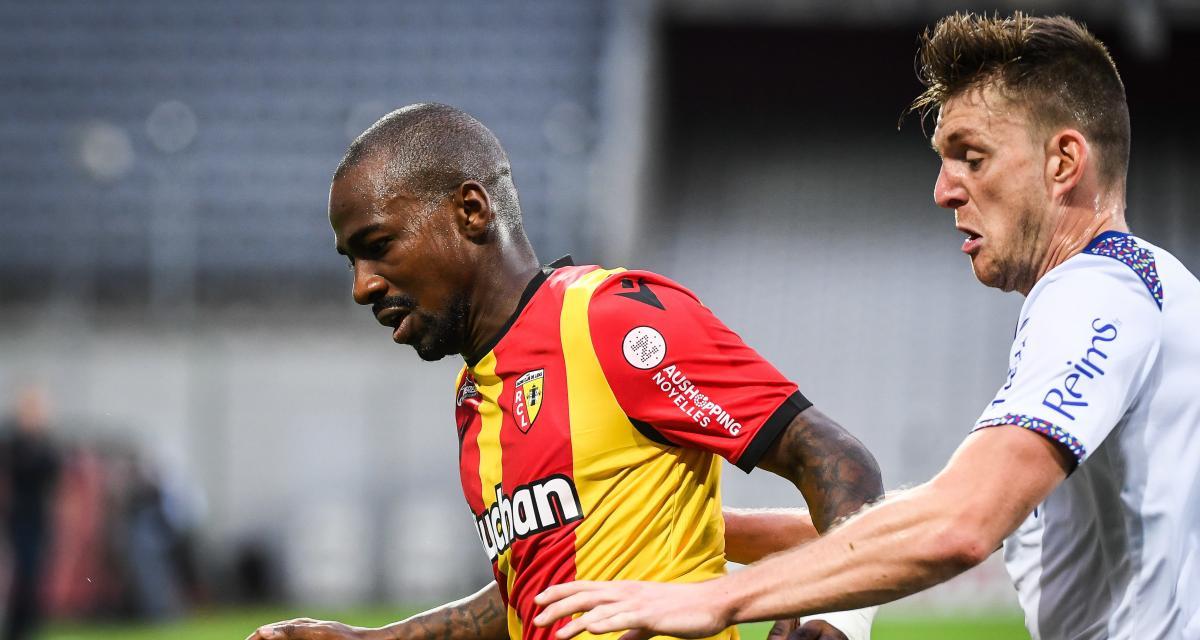 Stade de Reims : le CSC de Foket à Lens lui ouvre les portes de la sélection belge !