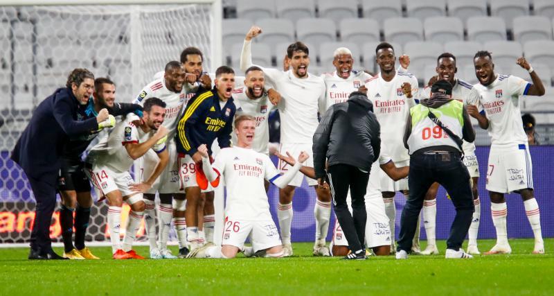 OL – ASSE (2-1): Pierre Ménès invite Lyon à revoir sa copie malgré le derby gagné