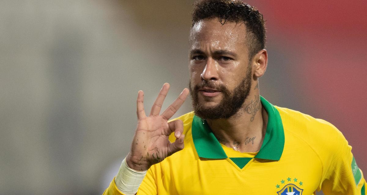 PSG : Leonardo a gagné un bras de fer perdu d'avance avec Neymar