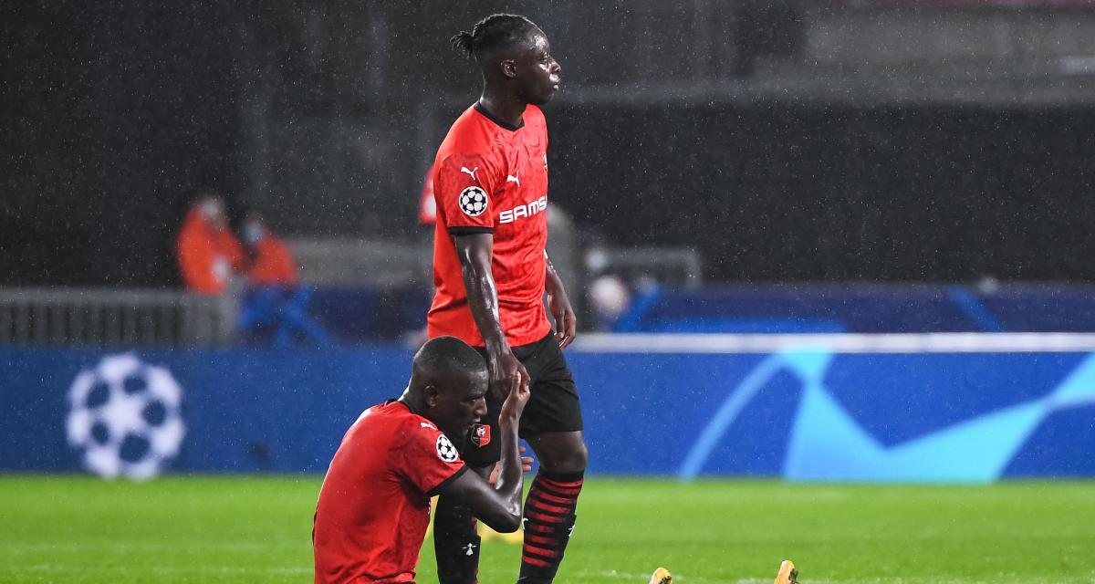 Stade Rennais - Mercato : Raphinha fait un faux procès à Doku