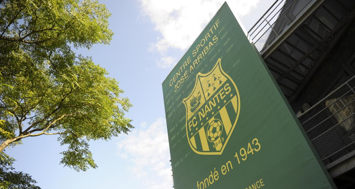 FC Nantes : la crise à la Jonelière illustrée par un classement
