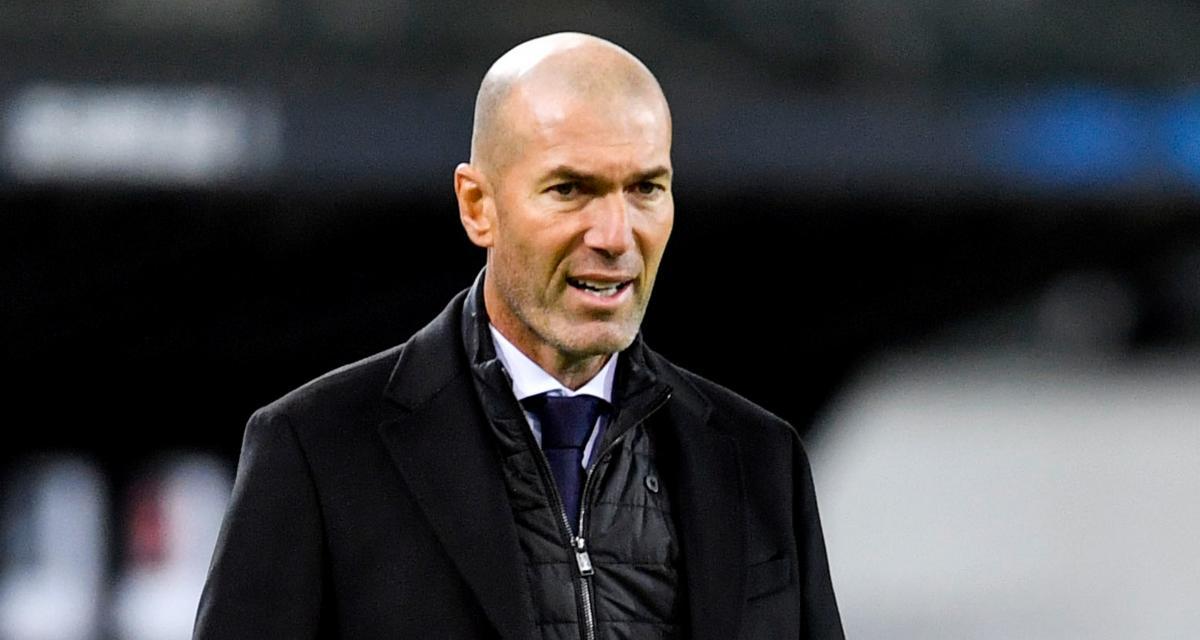 Real Madrid - Mercato : un remplaçant de Zidane avance ses billes dans l'ombre
